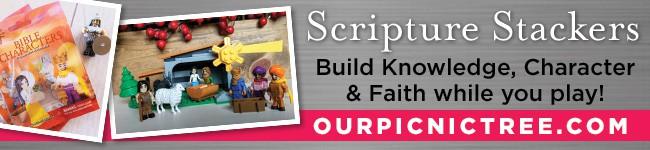 scripture stackers