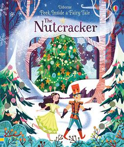 PEEK INSIDE A FAIRY TALE: THE NUTCRACKER - 3+