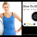 Intentional Living: How To Honor God With Your Health