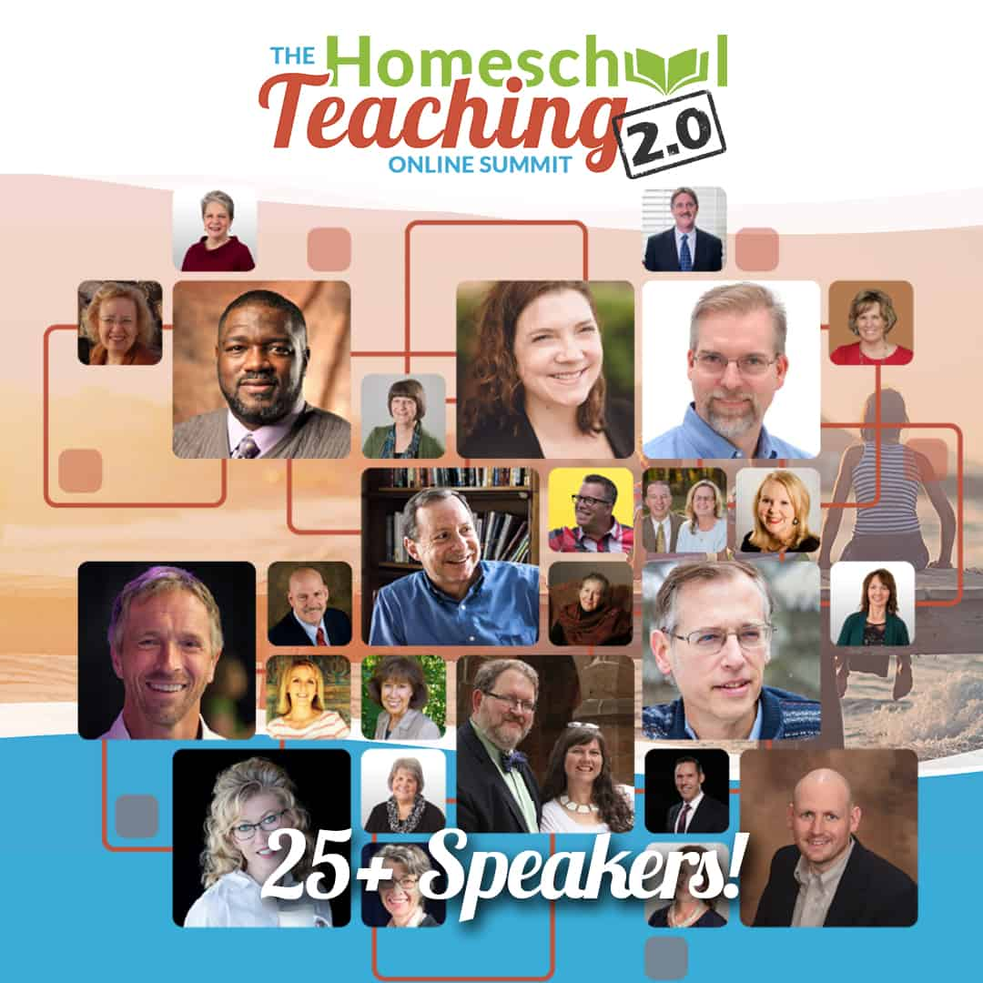 Homeschool Teaching Summit