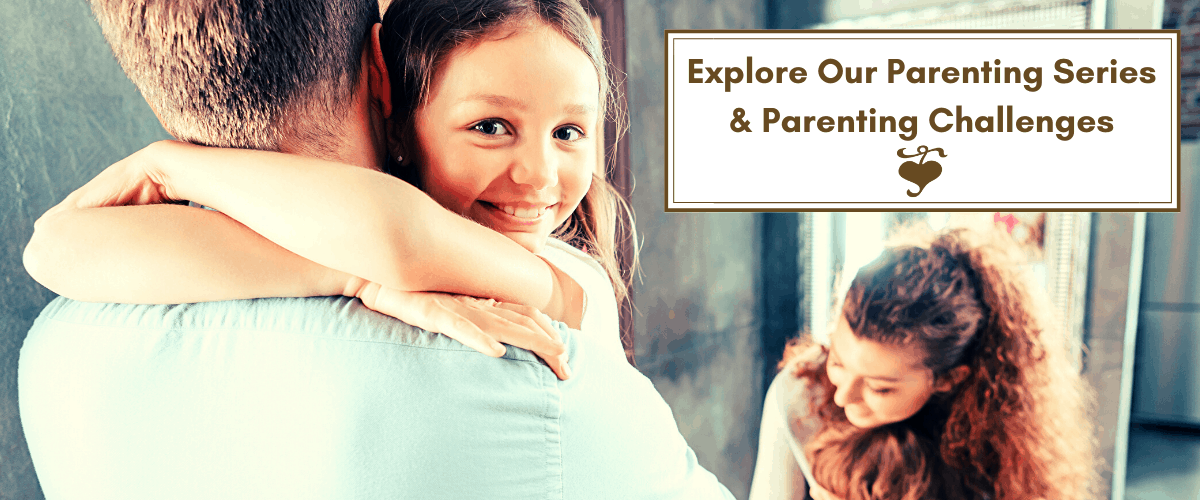 Parenting Series and Challenges on The Character Corner
