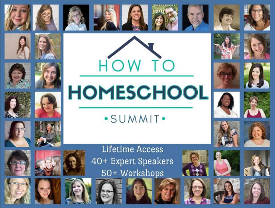How to Homeschool Summit The Character Corner