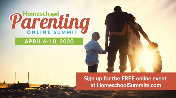Homeschool Parenting Summit The Character Corner