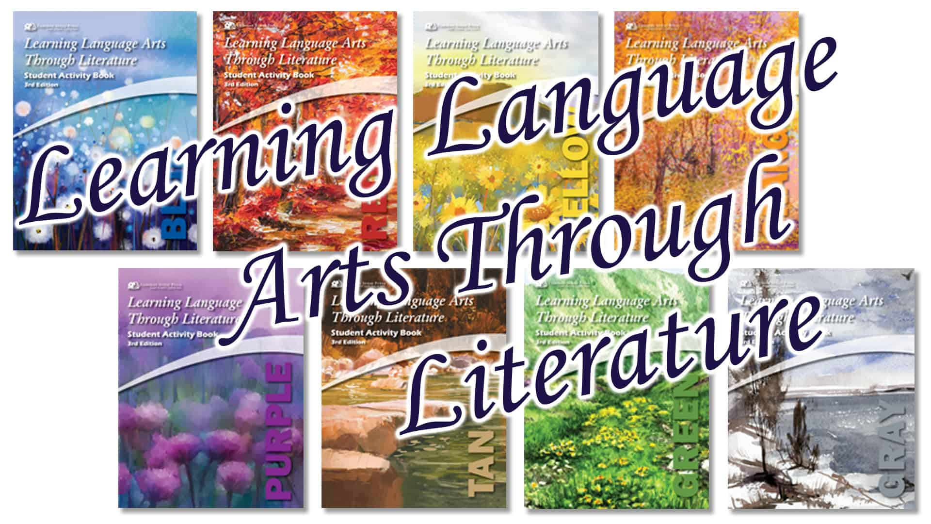 How to teach language arts through literature Featured