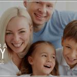 5 Keys To a Happy Homeschool Year