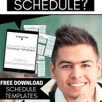 What is the Best Homeschool High School Schedule?