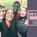 How to Homeschool High School Electives Naturally