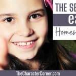 The Secret To Easy Homeschooling
