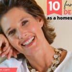 10 Fun Ways To De-Stress As A Homeschool Mom
