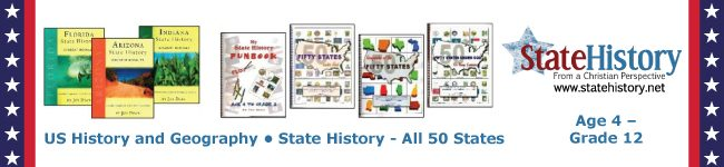 State History Curriculum Pictures